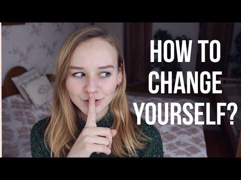 Как изменить себя? Не говори, а делай ! | Karolina K