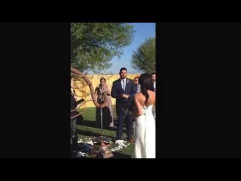 The Navarro Wedding 2014
