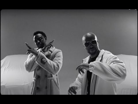 Youtube: Rohff feat. Dadju – Sécurisé [Clip Officiel]