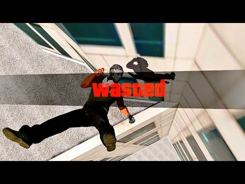 GTA 5 Epic Wasted Compilation SPIDERMAN Flooded Los Santos ep.104 (Funny Moments)