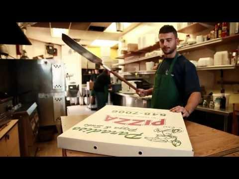 Paradiso Pizza