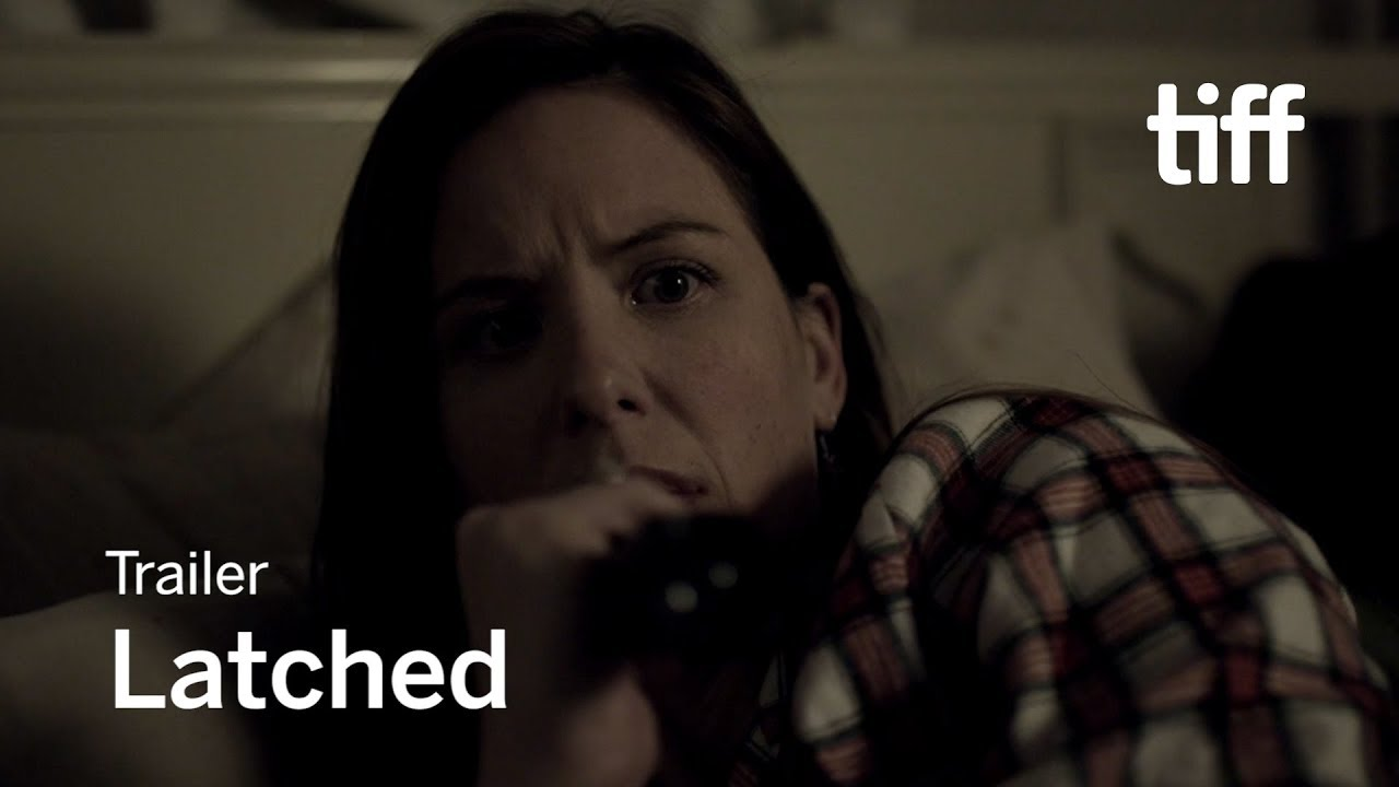 Download LATCHED Trailer | TIFF 2017