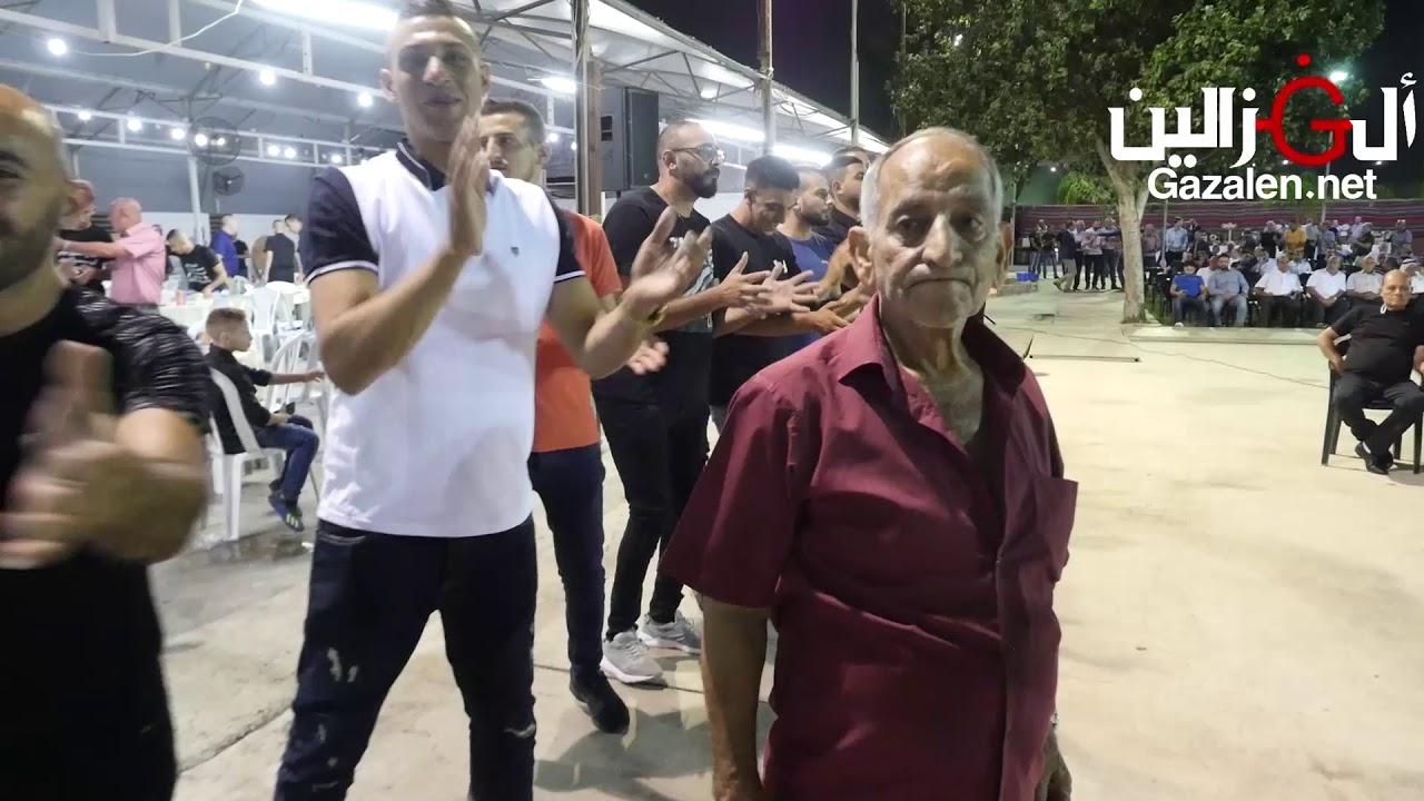 حسن ابو الليل عمر زيدان أفراح ال عزام ابو محمد كفر مندا