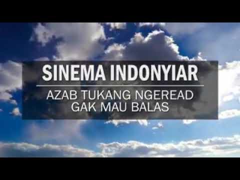 Azab Tukang Nge Read