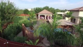 Hacienda El Campanario en Penitas Texas
