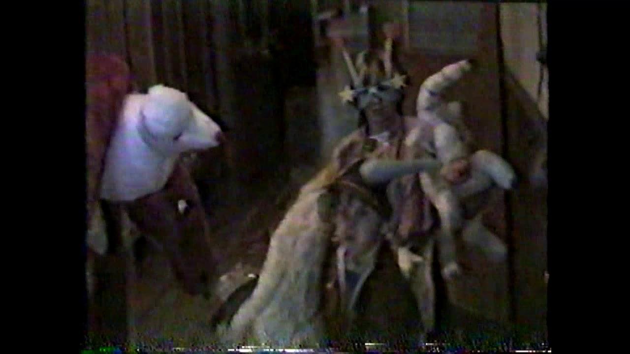 St. Mary's Bazaar Promo - 1984