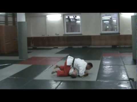 4 Dan Polish Jiujutsu Organisation - Bogdan Kedzierski