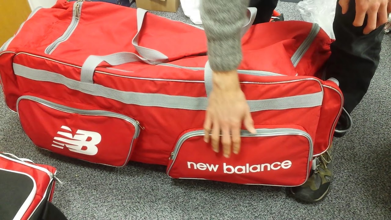 new balance trolley