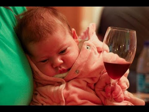 Side Effects Of Red Wine - That No One Knows! 🍷
