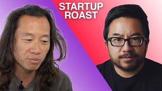 Roasting Startup Pitch Decks with Garry Tan (Billion Dollar VC) - Part 1
