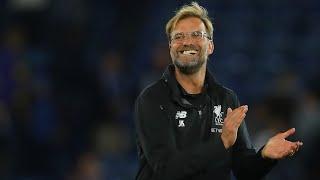 'Liverpool are not the Harlem Globetrotters,' says Jürgen Klopp