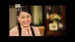"How Daisy Reyes was discovered: ""Bumibili ako ng gulay.""   Powerhouse"
