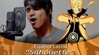"Naruto Shippuden Opening 16 ""Silhouette"" (Español Latino) シルエット"