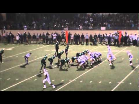 Joe Mathis Upland Defensive End Post Game Interview