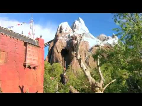 Walt Disney World Resort in Florida - TV Advert