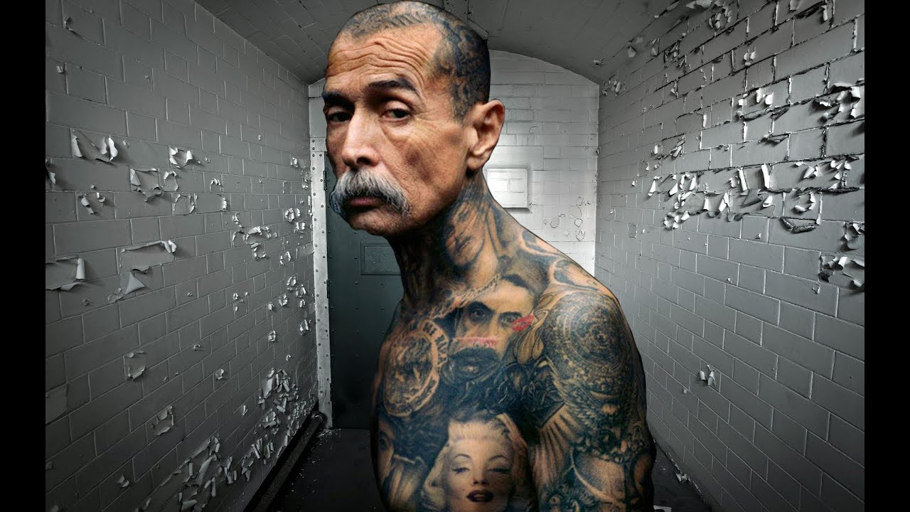 7 Most Notorious Prison Tattoos & What They Mean | RealClear