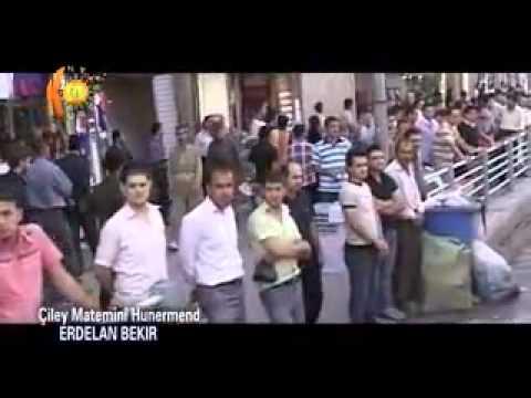 Ardalan Bakr Kurdistan TV  Part 01