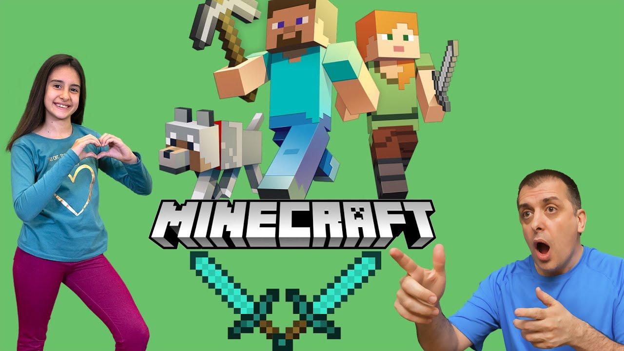 Download VOLVEMOS A ABYLAND en Minecraft. Una nueva aventura!