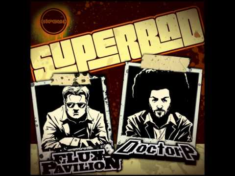 flux pavilion superbad