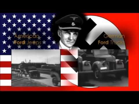 Pt.1: American Nazis won the War, and have Controlled the USA since JFK was assassinated.
