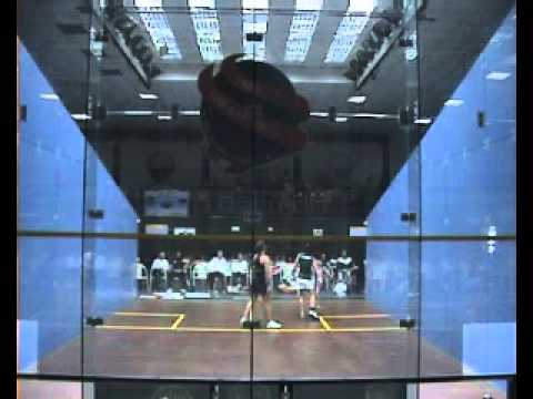Jenny Duncalf vs Rachael Grinham Game5