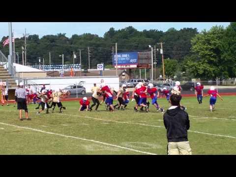 Neosho vs East Newton 09 / 19 / 15(24)
