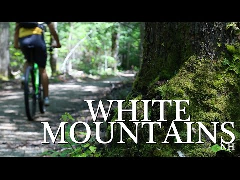 Gentle Ride #2 - Scouting the White Mountains National Forest