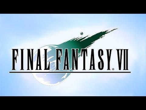 Final Fantasy VII • Retro Analysis.