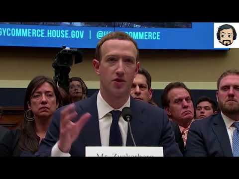 Zuckerberg: 'I can't be clearer, we do not sell data'