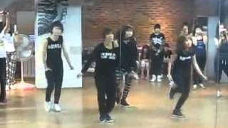 KPOP COVER] Infinite - Paradise  Dance By Zn Girl (ZN Dance School of Korea)_(360p)