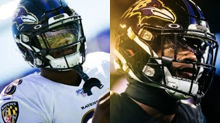 Lamar Jackson (Documentary MVP Season) NFL + Highlights (NFL)