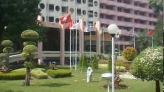2014 01 Pattaya Pratumnak Soi 4 Asia Hotel Photo Show