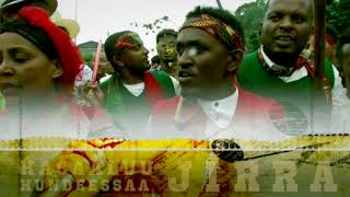 Ethiopia : Hachalu Hundessa: Jirra - Oromo Music
