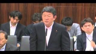 際限ない国民負担増 原子力損害賠償支援機構法改定案