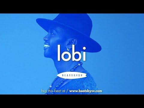 Afrobeat Instrumental 2018 ''Lobi'' [Afro Pop Type Beat]