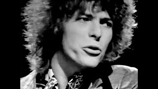 David Bowie • Space Oddity (2019 Tony Visconti Full Length Mix) • 1969
