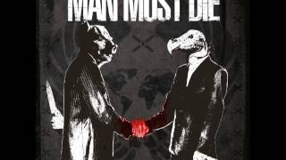 Man Must Die - The Hell I Fear (Peace Was Never an Option 2013)