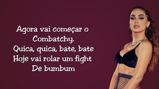 Baixar Combatchy (Letra) - Anitta, Lexa, Luisa Sonza ft. MC Rebecca