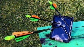 Don't Shoot Arrows into Your iPad! - GizmoSlip
