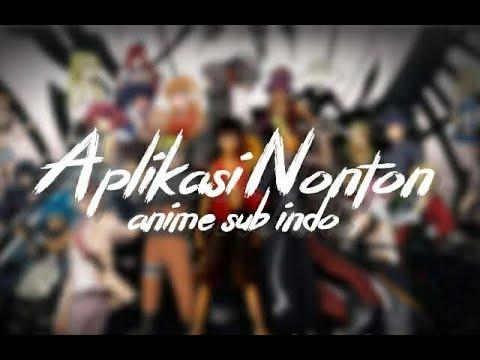 Anime Tv Sub Indo Apk
