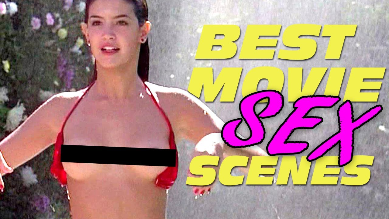 Good sex scenes in movies