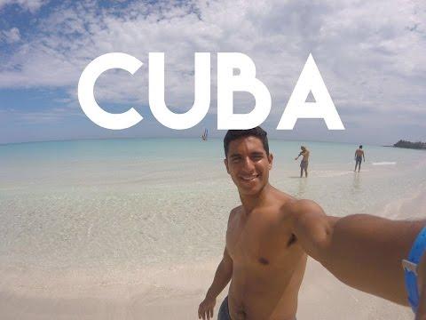 La Habana y Varadero - Recorriendo Cuba de punta a punta.