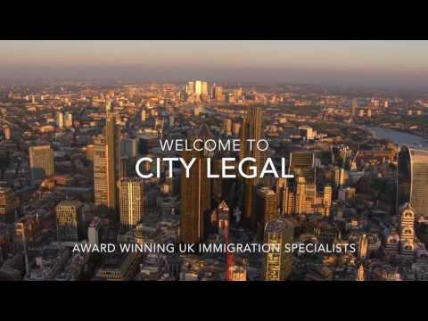 CITY LEGAL™