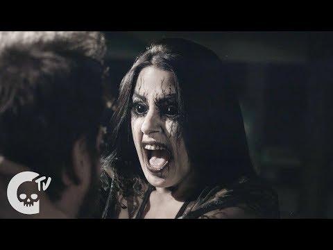 Cauchermar Capitonné | Scary Short Horror Film | Crypt TV