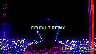 [3.84 MB] RL Grime - Light Me Up ft. Miguel & Julia Michaels (Devault Remix) [Official Audio]