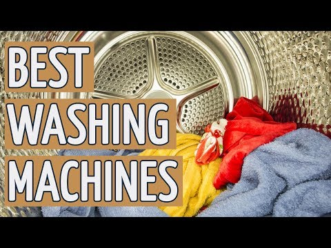 ⭐️ Best Washing Machine: TOP 13 Washers of 2018 ⭐️