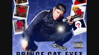 Prince Cat-Eyez - Warn U - Freestyle