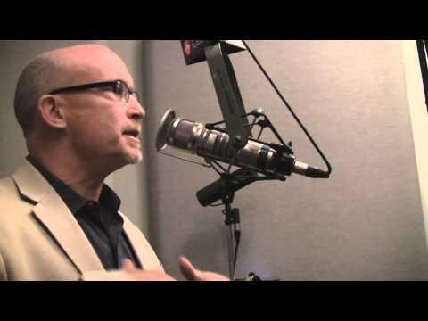 Tom Tangney interviews director Alex Gibney