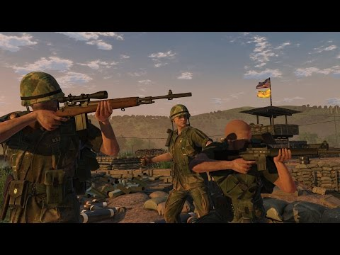 Download Youtube: Rising Storm 2: Vietnam (Closed Beta 7) - Huntin' Gooks