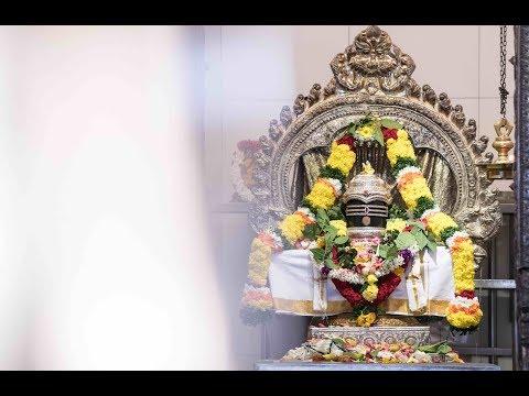 Maha Sivarathri 2018 (1st to 4th Kaala Abishega Poojai for Lord Shiva)